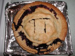 [Pi Day Pie]